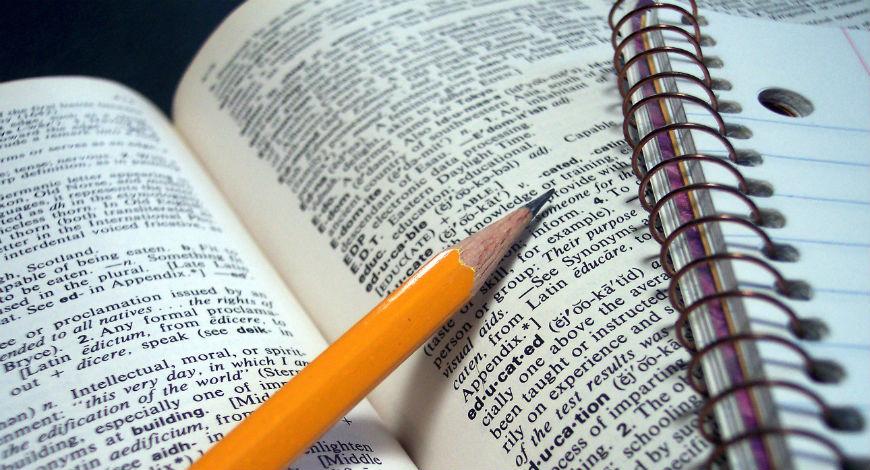 Apostila para estudar gramática