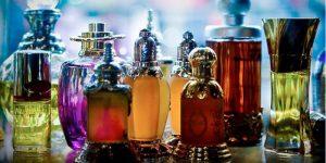 Perfumes e cheiros nos definem?