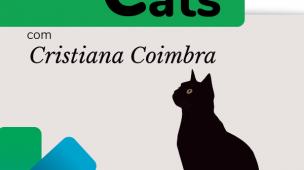 PodCats com Cristiana Coimbra